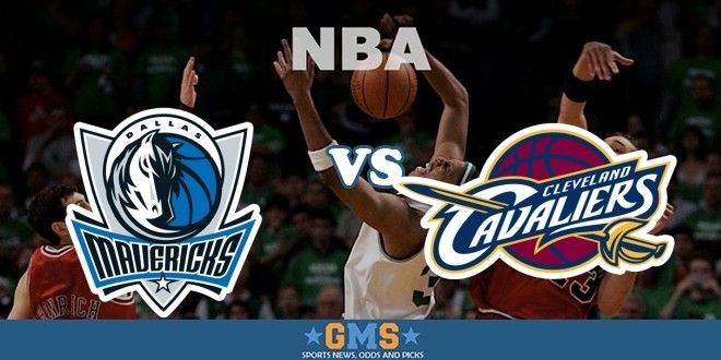 Cleveland Cavaliers at Dallas Mavericks Tickets