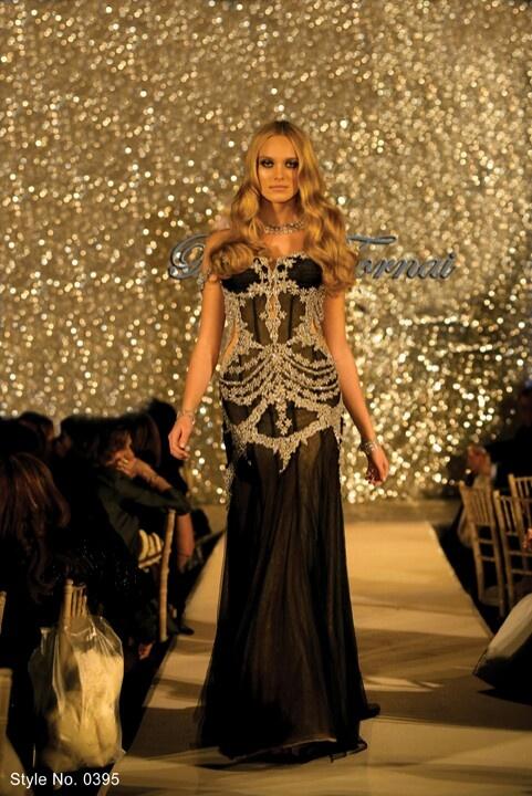9 besten Pnina Tornai WEDDING dresses ;-) Bilder auf Pinterest ...