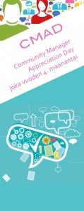 CMAD2013 -sivu, sisältää ilmoittautumislomakkeen ja tiedot ilmottautuneista