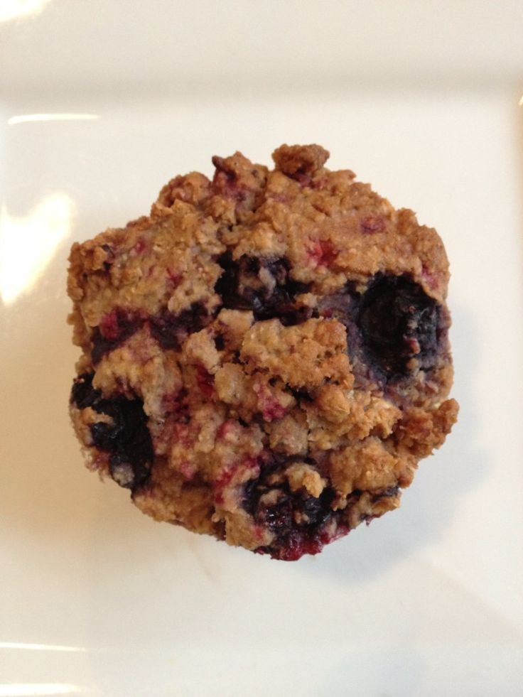 Dairy Free Blueberry and Raspberry Muffins http://styleunearthed.com/dairy-free-blueberry-raspberry-muffins/