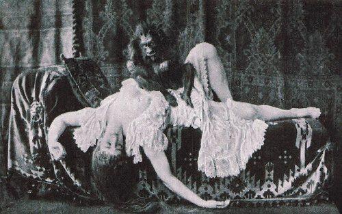sleep paralysis demon yahoo dating