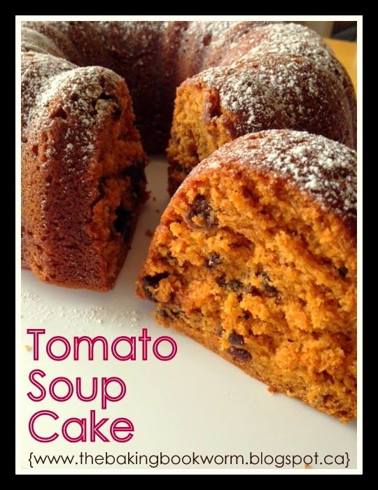 tomato soup cake 8 best images about recipes cakes and crisps on 8022