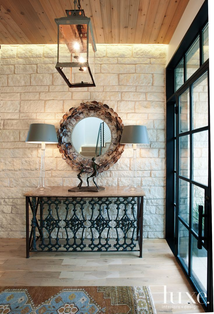 Foyer With Mirror : Best images about mirrors on pinterest round