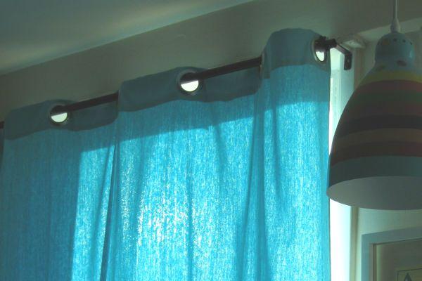 10 id es propos de anneau de rideau sur pinterest anneaux de rideaux de douche table - Ou trouver des oeillets pour rideaux ...