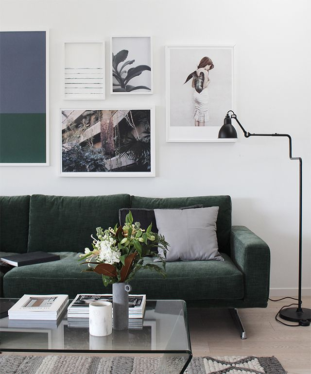I'm very excited to be introducing you to some wonderful new products by BoConcept  today. The first is Napoli, a corduroy velvet fabric dev...