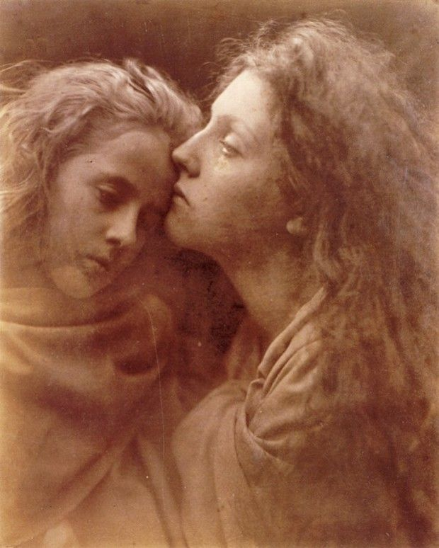 Julia Margaret Cameron: A Contemporary Photographer Stuck in the 19th Century (click thru for article via PetaPixel)