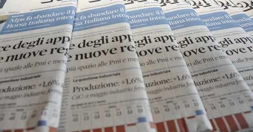 Cronaca: Sul #Sole #24 Ore: Veneto Banca e Popolare di Vicenza  offerte per i risparmiatori (link: http://ift.tt/2mk7xud )