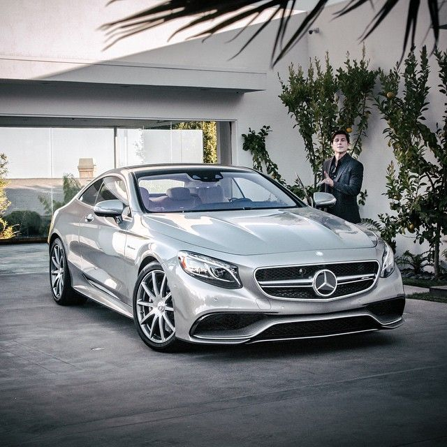 The s63 amg s front end a wing design a signature amg for How much is a mercedes benz amg