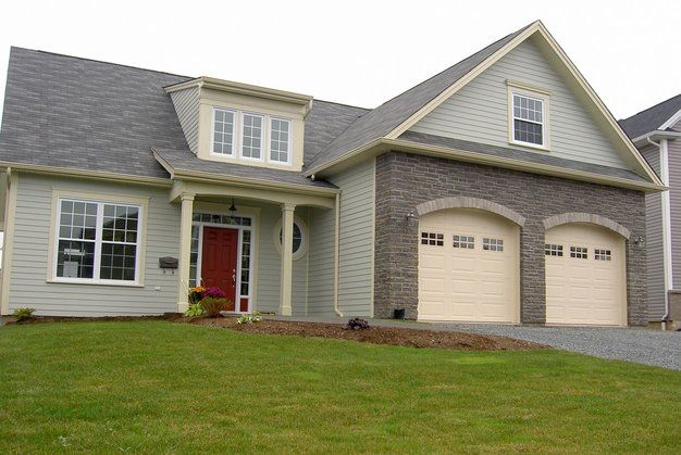 New Homes | Wood Masters Construction in Halifax, Annapolis Valley
