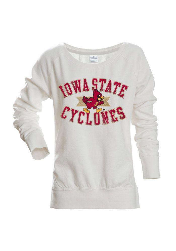 Iowa state hoodie