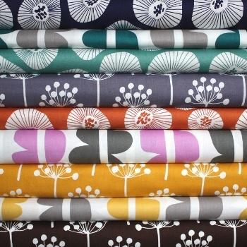 Lotta Jansdotter Fabric Bundle