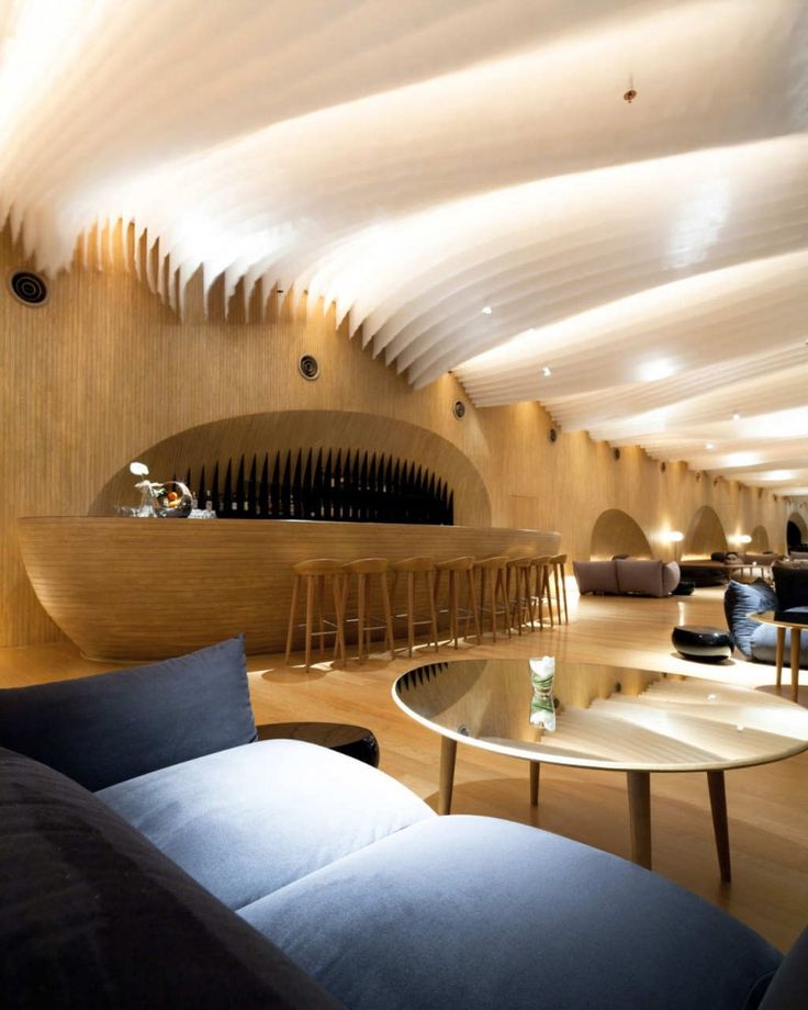 2011 Hospitality Design Award Winners Announced : Best Luxury Hotel | Interior Design Ideas, Tips  Inspiration Luxury Hotel Interior Designs #hotelinteriordesings