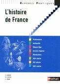 L'histoire de France - Éditions NATHAN  Cote: 940 LABhttp://www.nathan.fr/catalogue/catalogue_detail_enseignants.asp?ean13=9782091617152