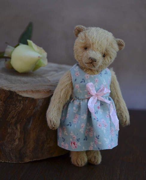 R455 Olivia By Forest Bears - Bear Pile