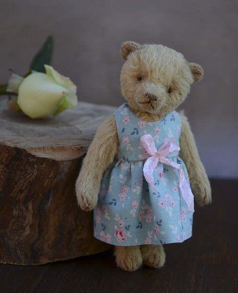 R455 Olivia By Forest Bears - Bear Pile