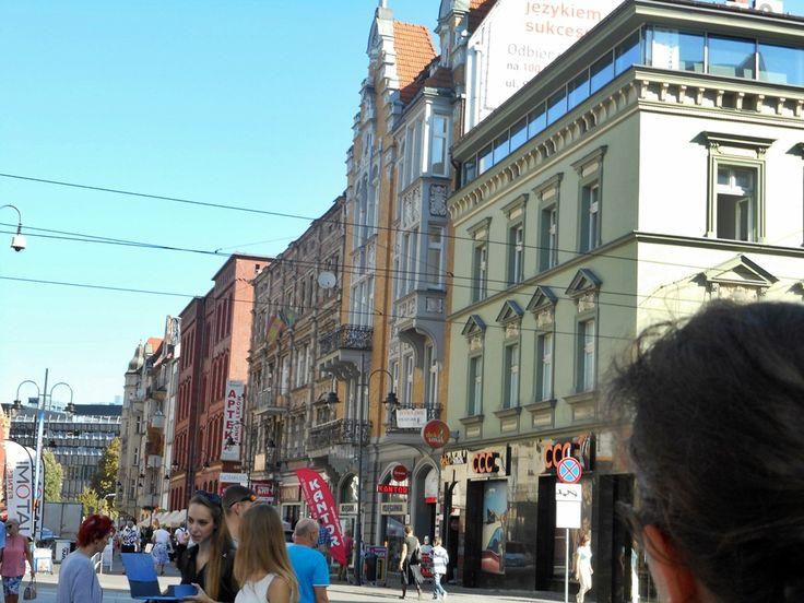 rynek_w_katowicach