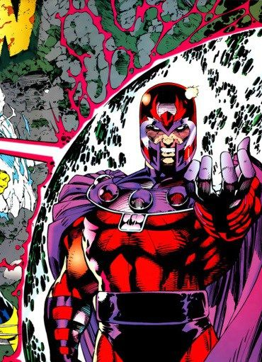 Magneto is the Greatest Villain of All Time