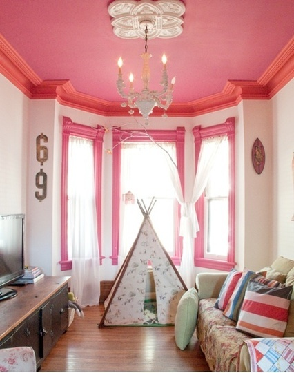 138 best Design Focus: Fifth Wall images on Pinterest | Home ideas ...