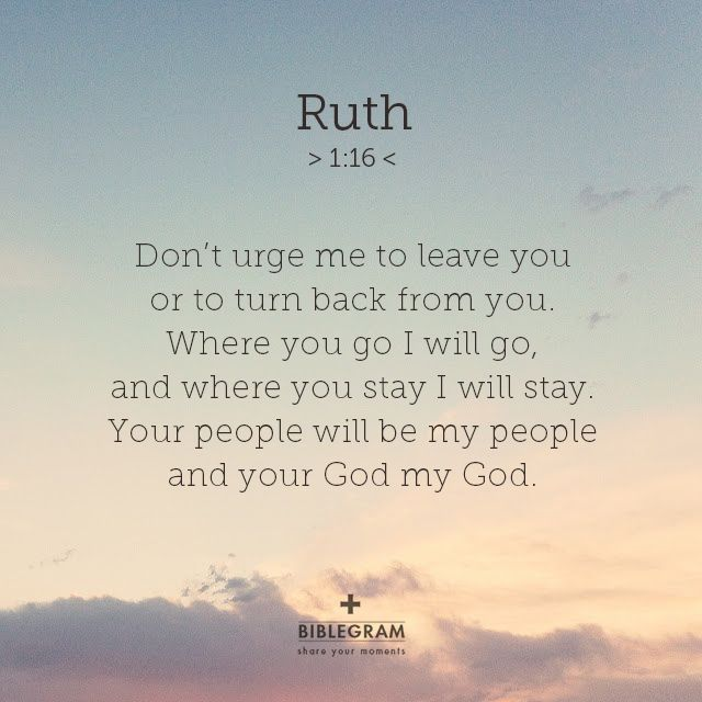 Old Testament Wedding Readings: 106 Best Ruth Images On Pinterest