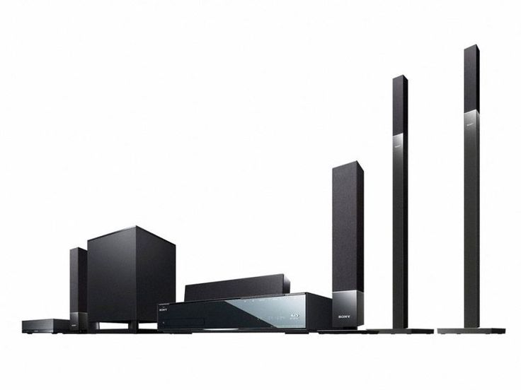 Sony unveils 2010 home cinema systems | Sony has shown off its 5.1 channel and 2.1 channel home entertainment packages, featuring the company's 'monolithic' styling for 2010, and bringing Blu-ray 3d, Bravia Internet Video, DLNA capability and proprietary HD-Digital Cinema Sound. Buying advice from the leading technology site