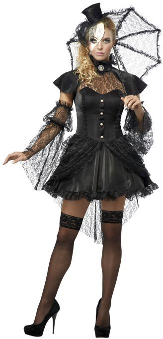 200 Best Halloween Womens Costumes Images On Pinterest -2862