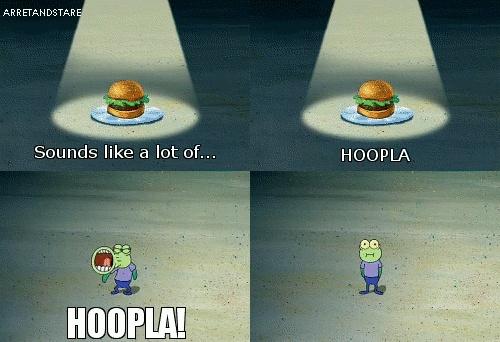 This is my favorite spongebob episode!
