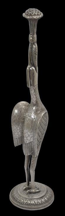 Kutch Indian Silver Cormorant Sprinkler