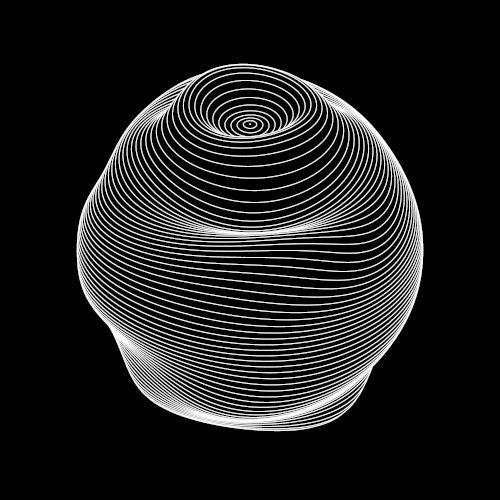Mesmerizing Animated GIFs by David Szakaly
