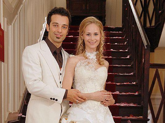 Miriam und Robert