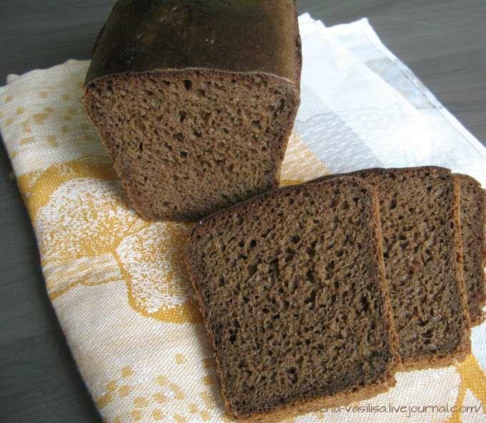 Я несколько раз пыталась испечь заварной ржаной хлеб в форме.И все меня что-то да не устраивало, то липкий, то плотный...И даже если получался не плохой, то не…