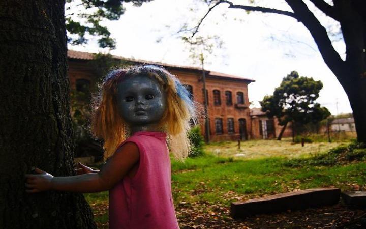 3 de los lugares más tenebrosos de Bogotá http://www.metrocuadrado.com/decoracion/content/tres-de-los-lugares-mas-tenebrosos-de-bogota