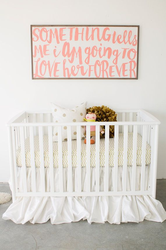 love her forever by TheHouseofBelonging on Etsy
