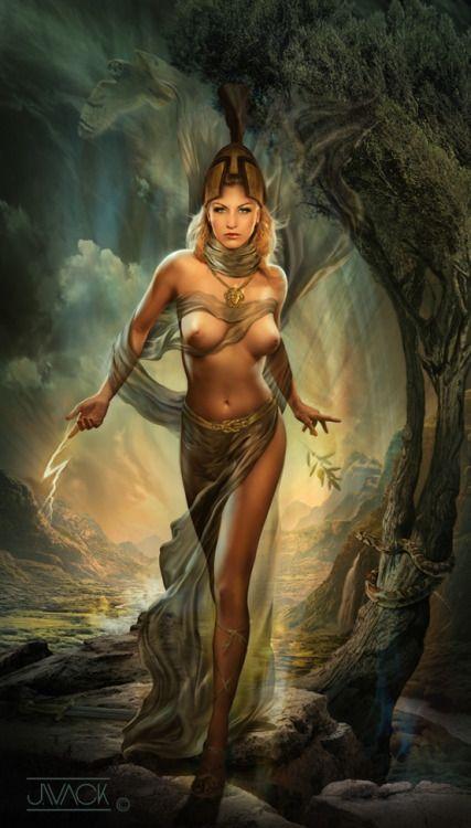 рисованные голые девушки из street fighter