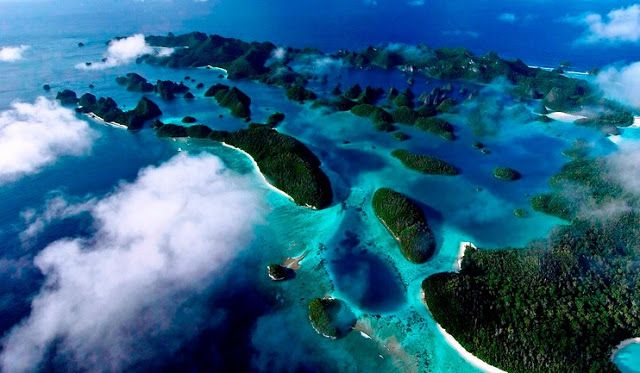 Raja Ampat Islands - Famous Nature Tourist in Indonesia