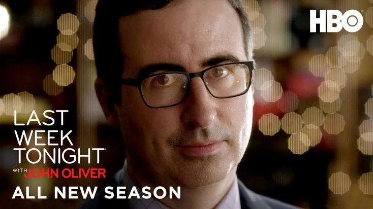 John Oliver Appears on the Sets of Other HBO Shows In Search of His Fourth Season Promo
