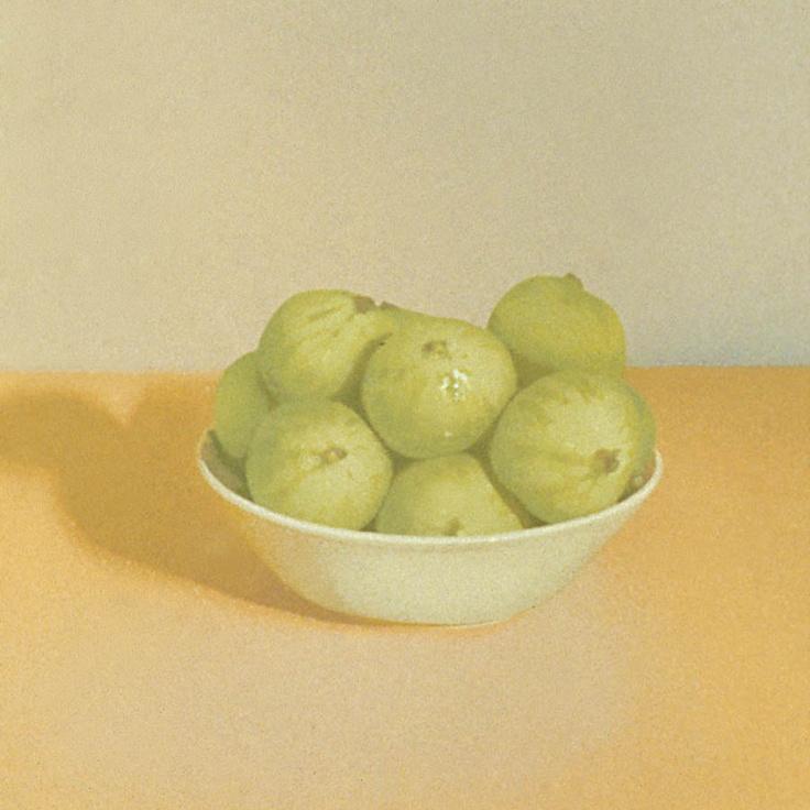 Figs (1977), Jack Chambers