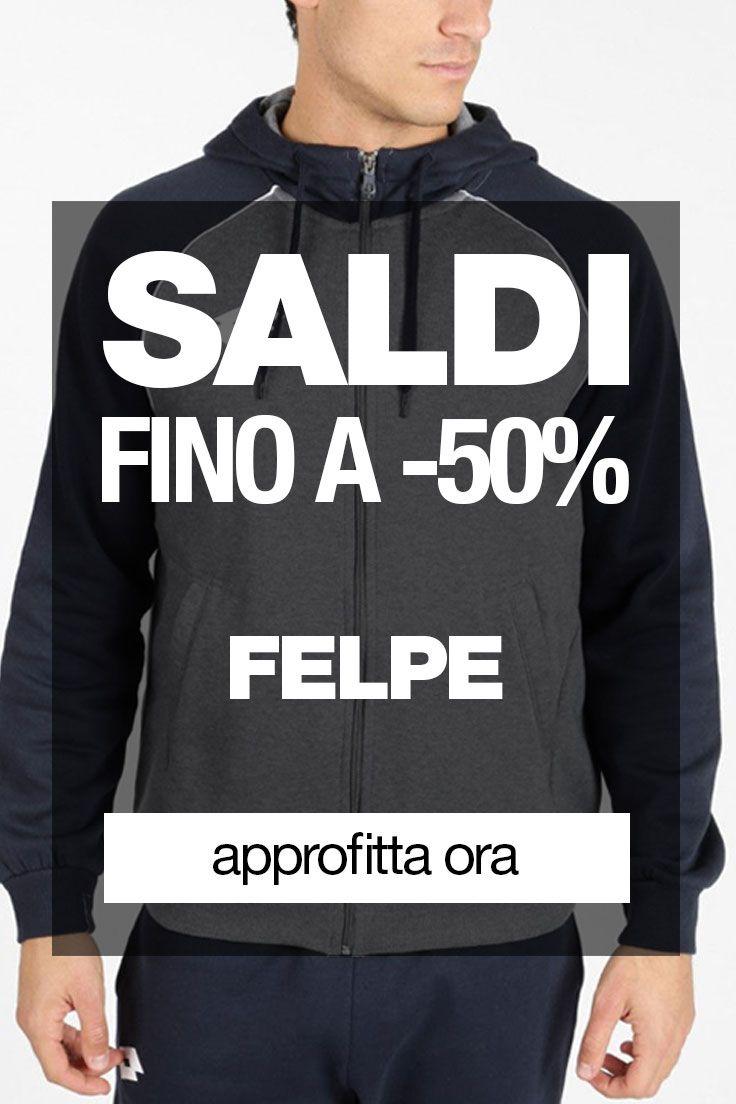 official photos bbf28 1566f SALDI fino al 50% categoria dedicata: Felpe uomo ...