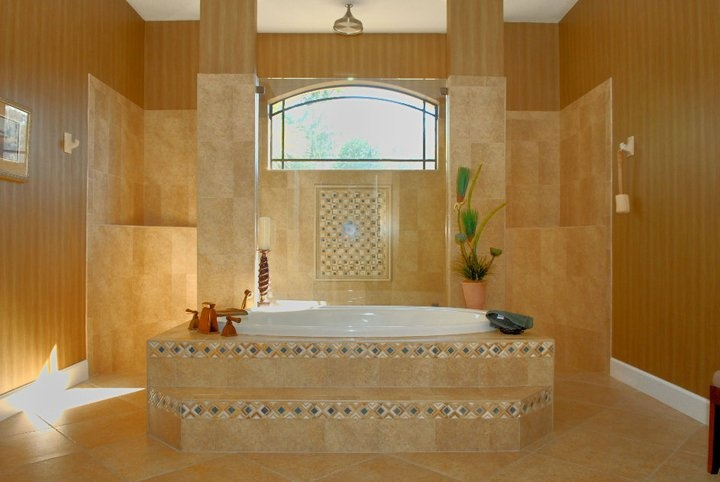 23 best images about amazing master bathrooms on pinterest for Amazing master bathroom designs