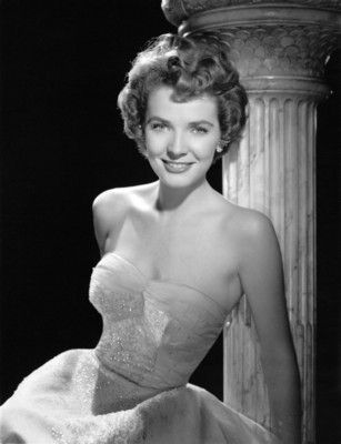 Polly Bergen poster