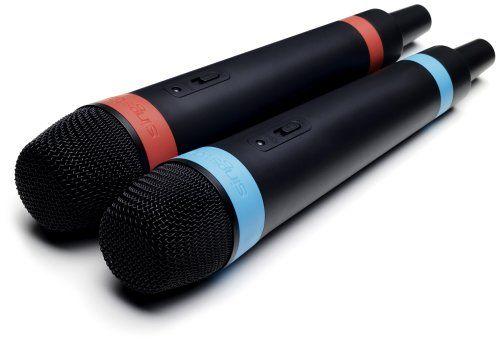 4db Singstar Wireless Mikrofon