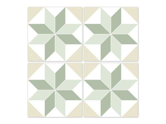 Las 25 mejores ideas sobre calcoman as de ba o en - Pegatinas para tapar agujeros en azulejos ...