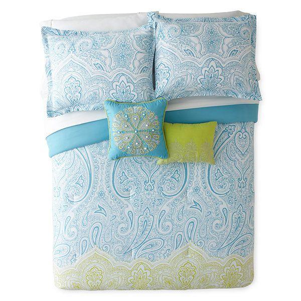Naomi Comforter Set