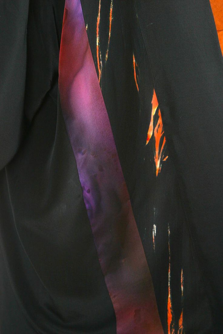 Plus Size Special Occasion Jacket Persimmon Purple Black Hand Dyed Joslin Shibori Kimono 26/28  SHOP NOW: Unique jackets for women Sizes 14 – 36, mother of the bride, special occasion, artwear, elegant and unique women's clothing,xoPeg #PeggyLutzPlus #PlusSize #style #plussizestyle #plussizeclothing #plussizefashion #womenstyle #womanstyle #womanfashion #holidaysale #holidaystyle #fallstyle #fallfashion #fallformal  #couture #divastyle #jacketsideas