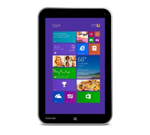 awesome Toshiba Encore WT8-A32M 8-Inch 32 GB Tablet