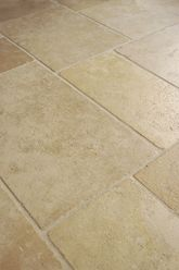 After our holidays in the Mediterranean, many of us become inspired to use tiles throughout the home in living areas as well as the kitchen and bathroom. This Pierre De Bourgogne is available at Taylor's Etc, 02920 358 400, http://www.taylorsetc.co.uk