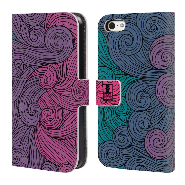 Hot Pink To Teal | Head Case Designs