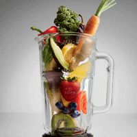 smoothies & juices for runners