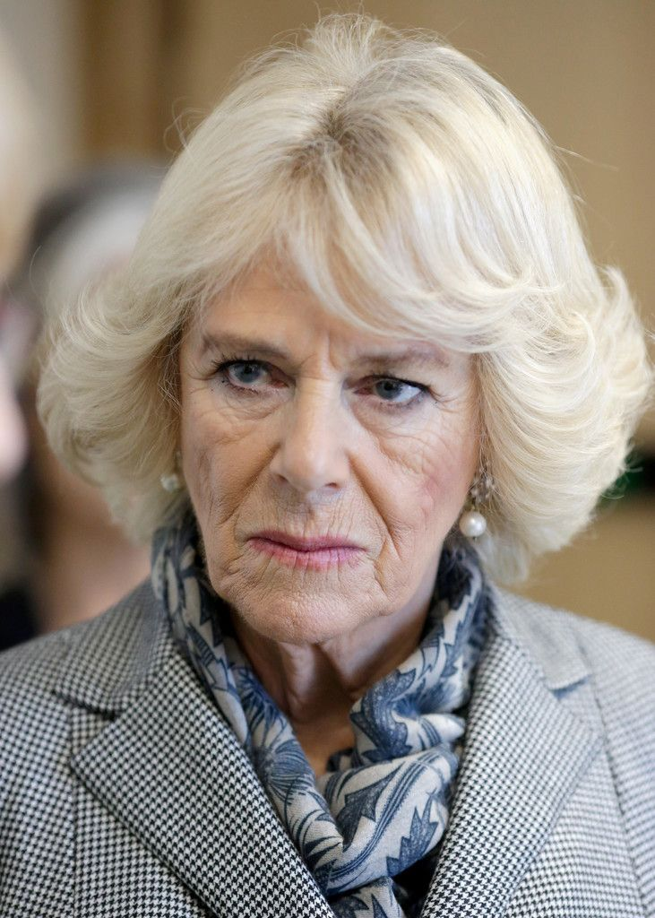 Simply camilla parker bowles nackt have