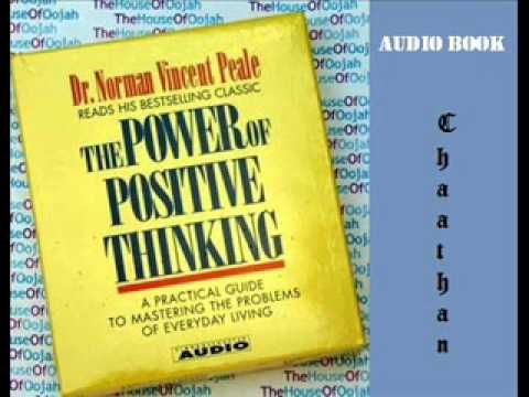 the power of positive thinking by norman peale pdf