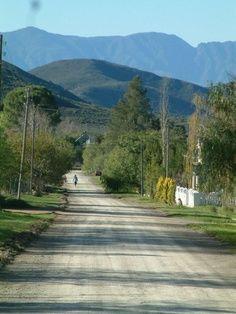 McGregor Western Cape